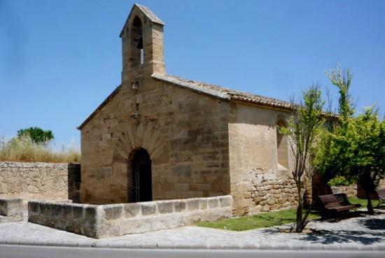 Oratory of Santa Anna