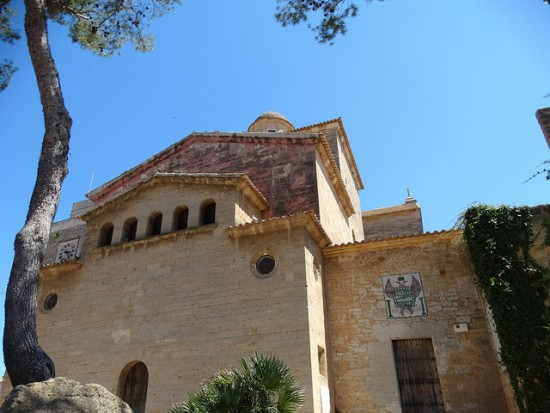 Alcudia Esglesia de Sant Jaume