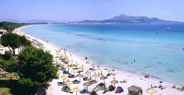 best Beaches in Alcudia