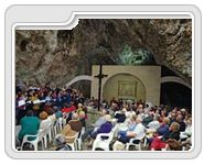 church in Alcudia