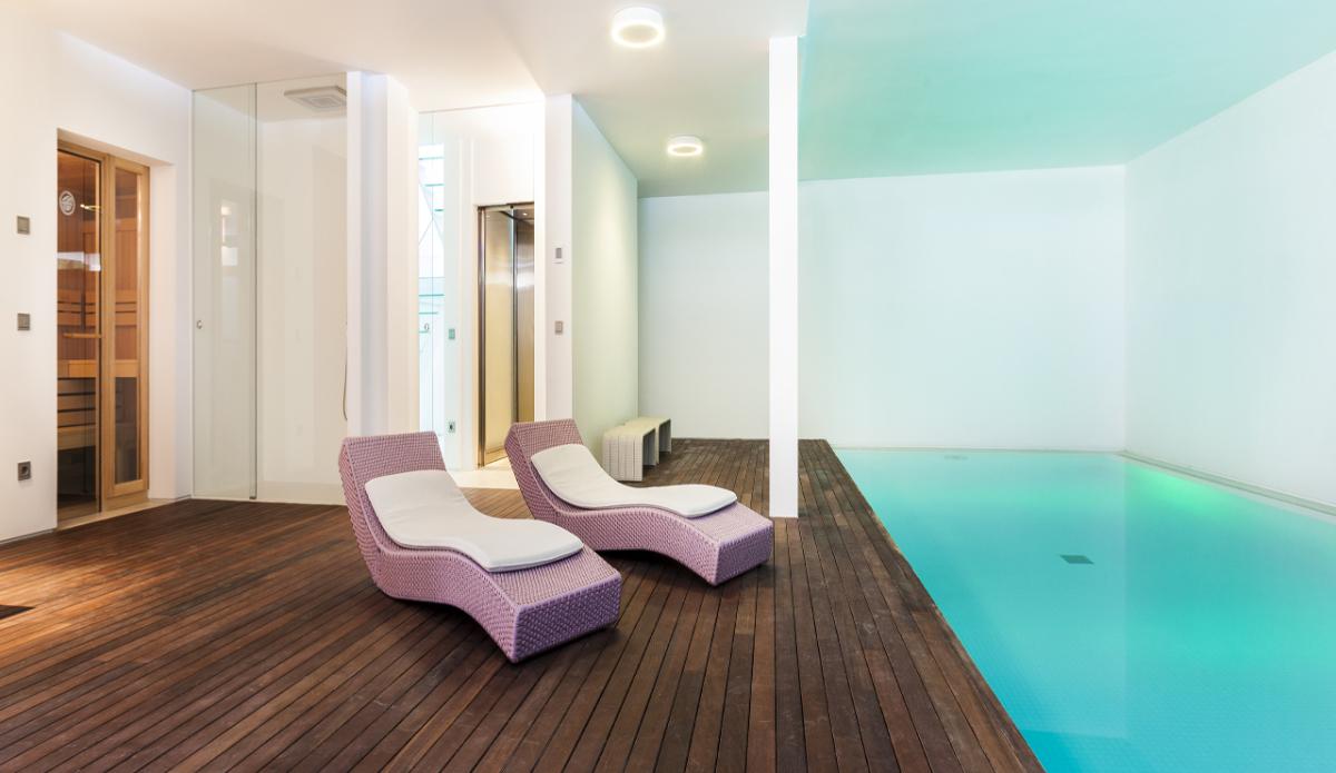 new extravagance villa rental in mallorca - alcudian