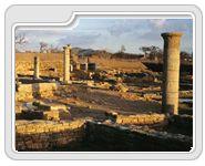 roman city polletia