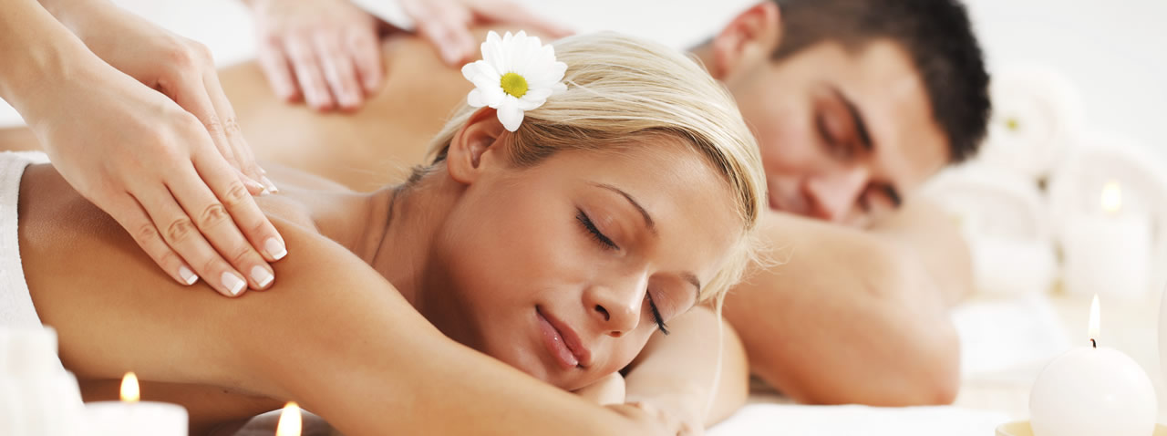 Make this valentine 39 s day beautiful in mallorca for Best spa for couples