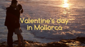 Make this Valentine's Day beautiful in Mallorca